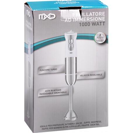 MXD - FRULLATORE A IMMERSIONE 1000 W