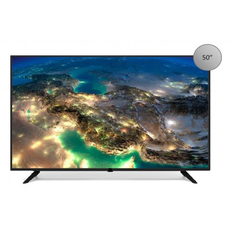 "NORDMENDE ND50KS4100S - SMART TV 50"" 4K"