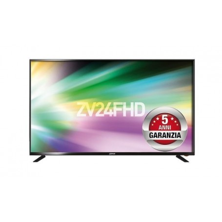 "ZEPHIR ZV24FHD - TV 24"" FULL HD"
