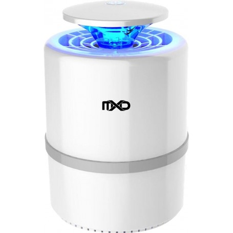 MXD - TRAPPOLA PER ZANZARE CON LUCE LED