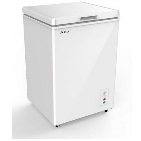 AKAI ICE103 - CONGELATORE A POZZETTO 91LITRI A+