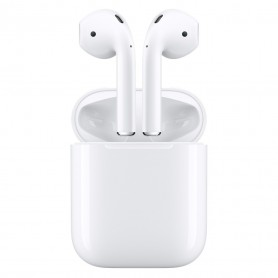 APPLE - AIRPODS AURICOLARI WIRELESS