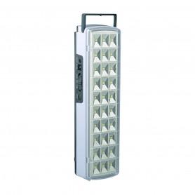 LUXEN - LAMPADA 30 LED RICARICABILE