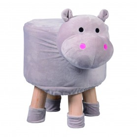 POUF BABY A FORMA DI ANIMALETTO