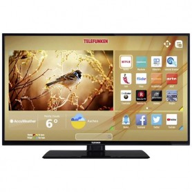 TELEFUNKEN TE32269B40Q2D - SMART TV 32""