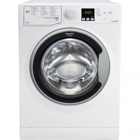 HOTPOINT RSF723SIT/1 - LAVATRICE 7 KG