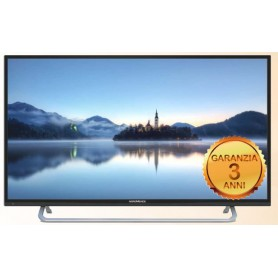 NORDMENDE ND43KS4000S - SMART TV 43""