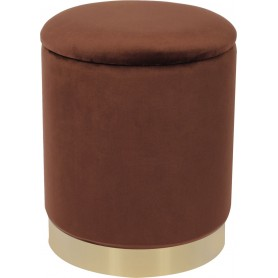 MD CASA - POUF LUXURY