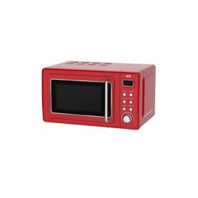 MXD - MICROONDE DIGITALE VINTAGE ROSSO 20 LT