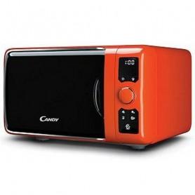 CANDY EGO G25DCO FORNO A MICROONDE 900 WATT 25 LITRI COLORE ORANGE