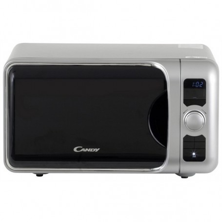 CANDY EGO G25DCS FORNO A MICROONDE 900 WATT COLORE SILVER 25 LT