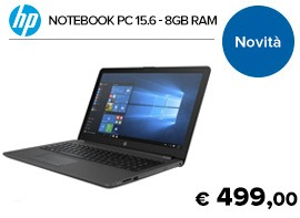 Computer Notebook HP