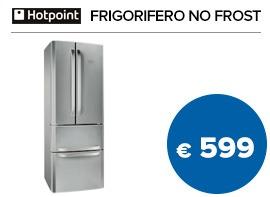 Frigo Hotpoint