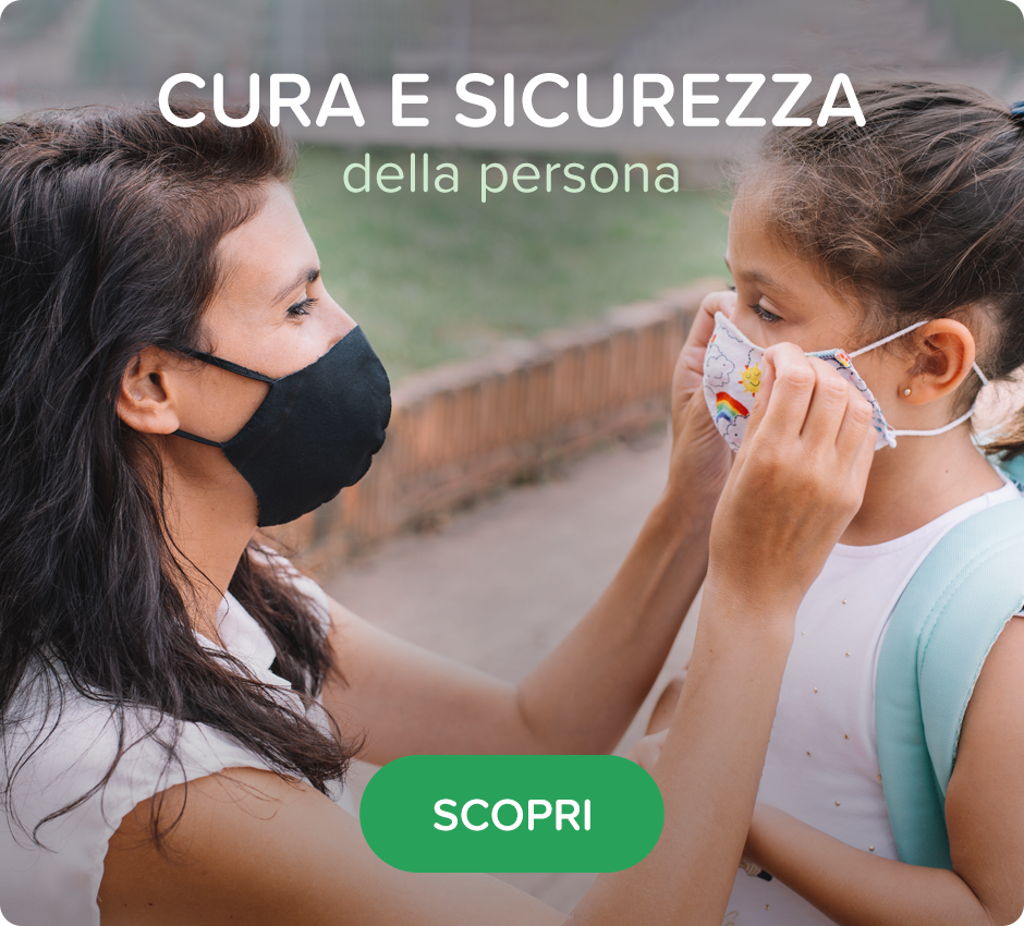 Box Salute e Sicurezza