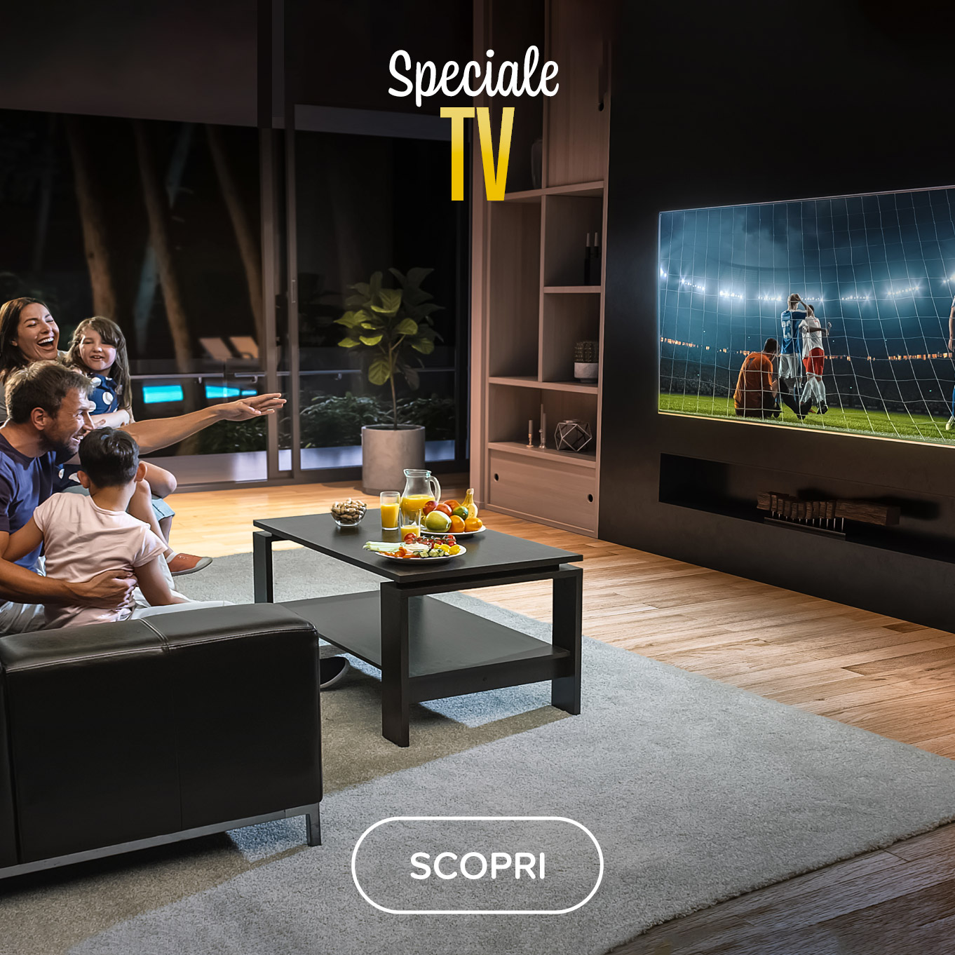 Speciale TV