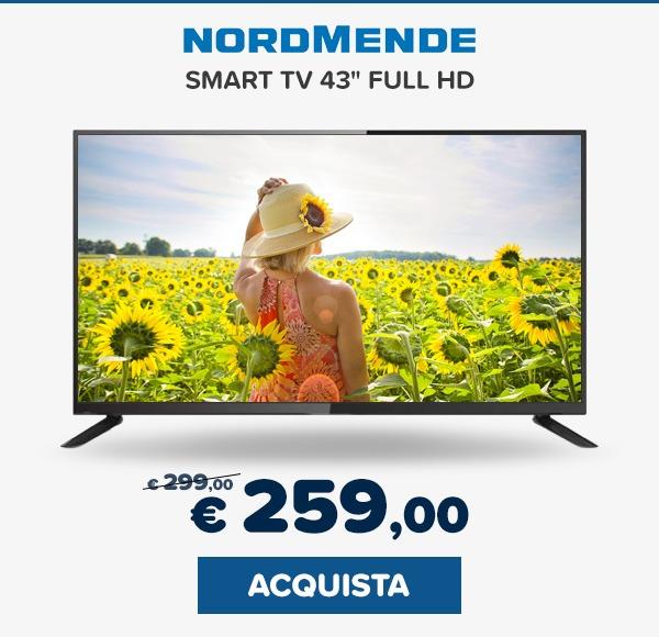 Nordemende tv